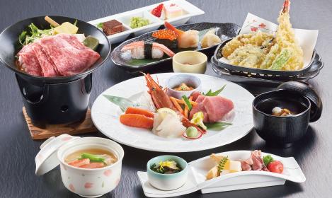 オリジナル法要料理【和】
